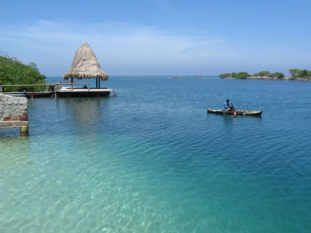 Islas de Rosarios | Cartagena
