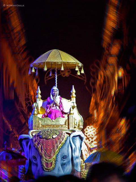 Festino 2012 - Palermo