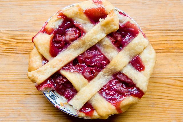 Cherry pie, Nemeth Orchard