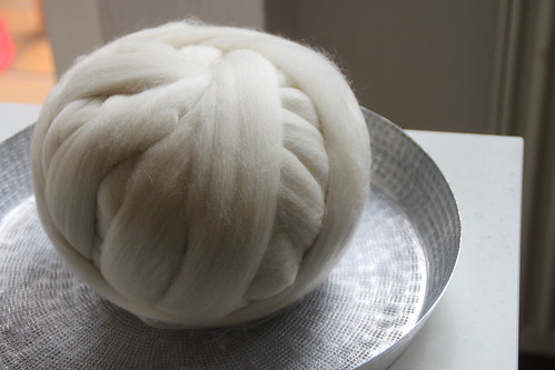 supersoft leicester roving.