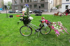 Riga Bicycle Flower Festival-040