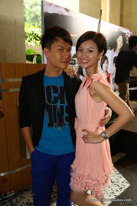 Leslie Chai & Jan Chin