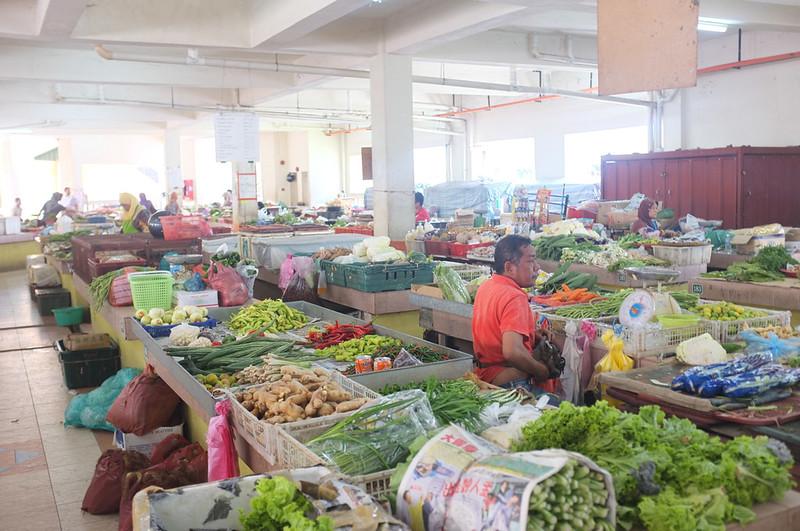 Pasar Besar Siti Khadijah 3