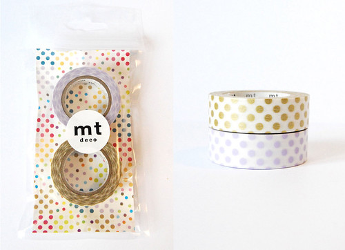 Dot Usufuji & Gold (new design 2012)