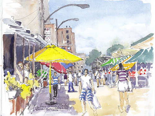 market jeantalon