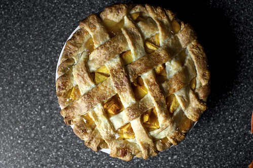 peach pie | smitten kitchen