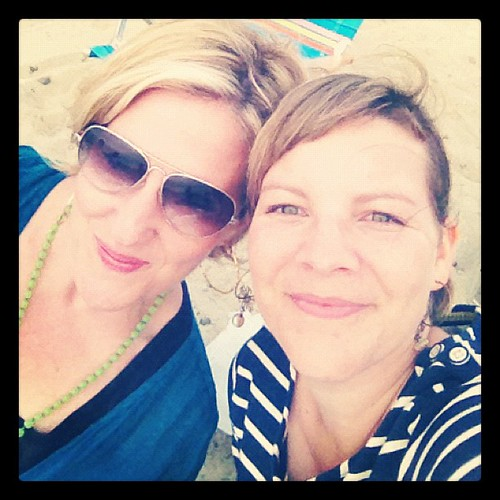 Soul sister @brenebrown