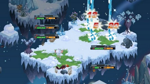 Insomniac Games Launch Outernauts On Facebook