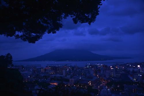 2012夏日大作戰 - 鹿児島 - 城山公園 (15)