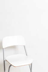 furniture, white, design, chair,