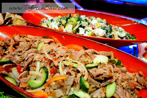 Ramadhan Buffet Grand Millenium-050