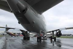 Omega Tanker DC-10-40