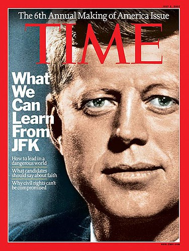 7660583524 fe7545c9b0 What Dealers can learn from JFK?