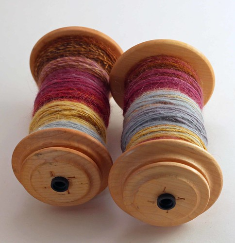 Nest - Viola - Bobbins