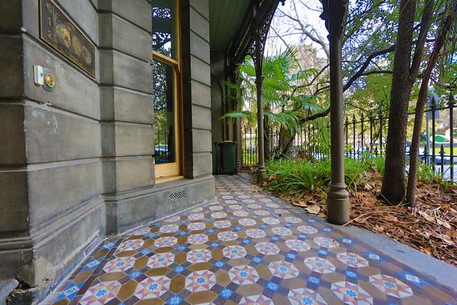 Melbourne tasma terrace img 5235 flickr photo sharing for 18 jolimont terrace east melbourne