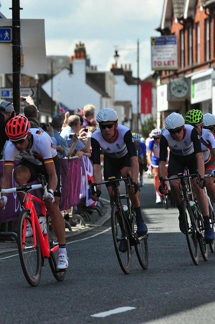 Men's Cycling Road Race