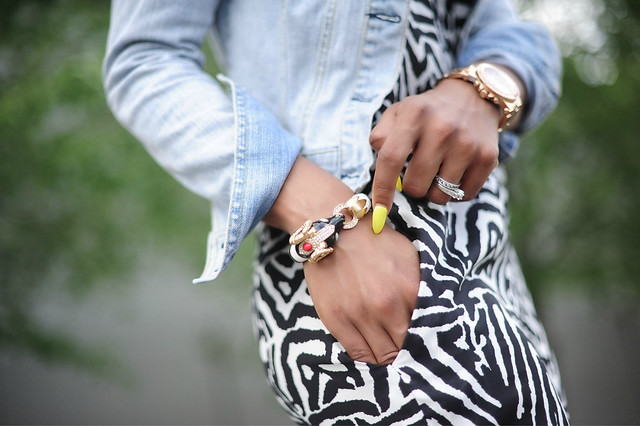 Zebra details by www.jadore-fashion.com