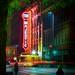 The Majestic - Dallas, TX by Matt Pasant