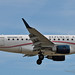 Republic Airways Embraer ERJ-170SU N806MD