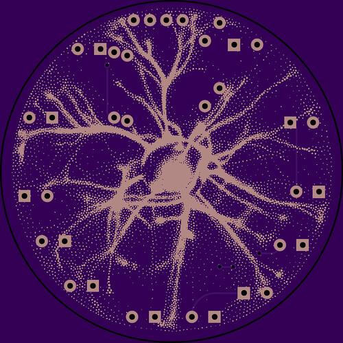 Plasma RoboGlyph