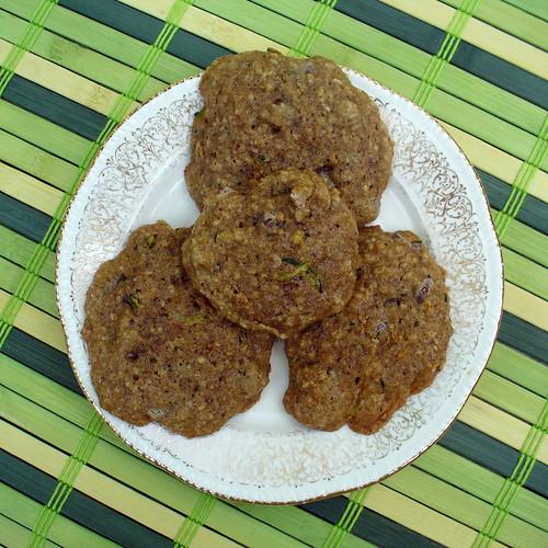 2012-08-01 - Zucchini Cookies - 0007