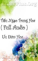 Audio Tiếu Ngạo Trung Hoa