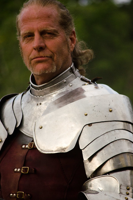 Sir Anders of Denmark