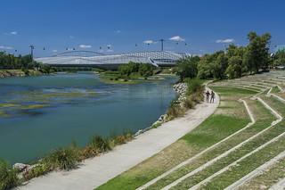 bridge pavilion