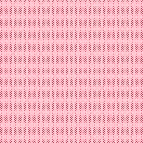 14-cherry_BRIGHT_monochromatic_tiny_DOTS_12_and_a_half_inches_SQ_350dpi_melstampz