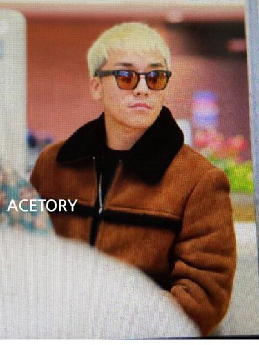 Big Bang - Incheon Airport - 27nov2015 - Acetory - 01