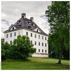 Edit 2: Louhisaari Manor - Villnäs Slott - Louhisaaren Linna
