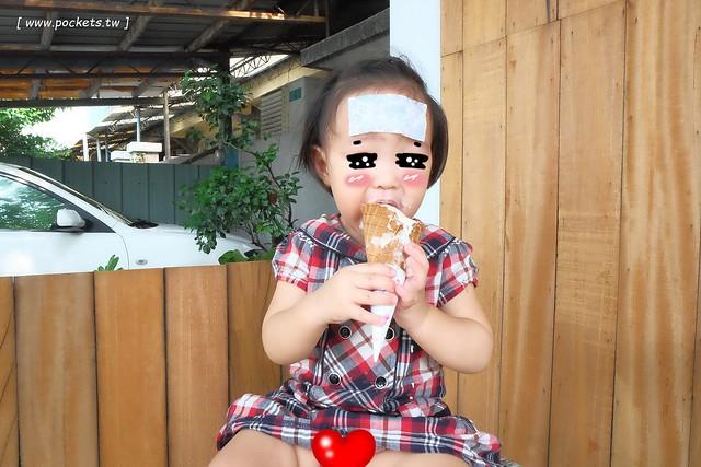 28623514924 1faf21bca6 z - 古研號 Gu-Yen-House:老宅改建霜淇淋專賣店,鄰近黎明新村和鹽與胡椒,有賣霜淇淋、甜點和飲料