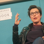Sue Perkins | The Great British Bake Off co-presenter shares tales of her life in her memoir, Spectacles © Alan McCredie