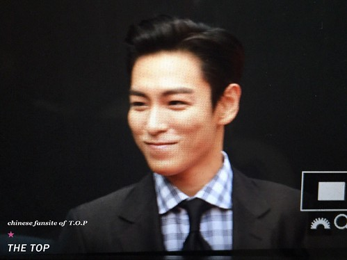TOP Press Conference OUT OF CONTROL Shanghai 2016-06-14 (11)