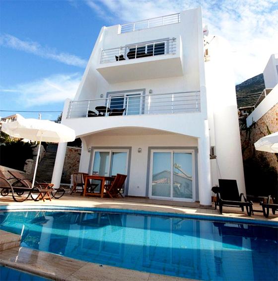kiralık yazlık villa - 240