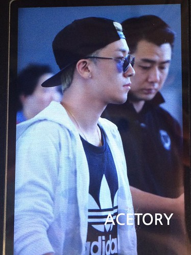 Big Bang - Hong Kong Airport - 15jun2015 - Acetory - 02