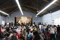 土, 2016-09-03 12:10 - Myanmar Baptist Church Annual Fun Fair