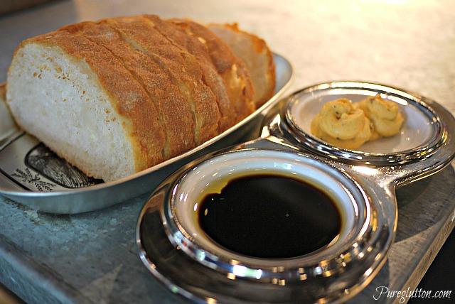 bread n dips