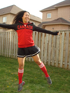 Team Canada Outfit