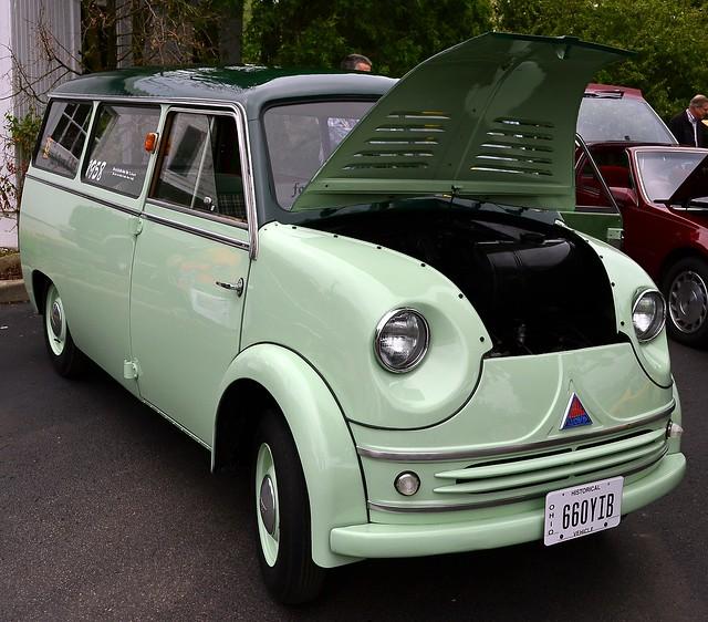 Sharonville Ohio Car Show