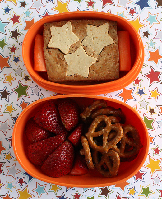 Preschool Bento #262