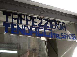 Tappezzeria
