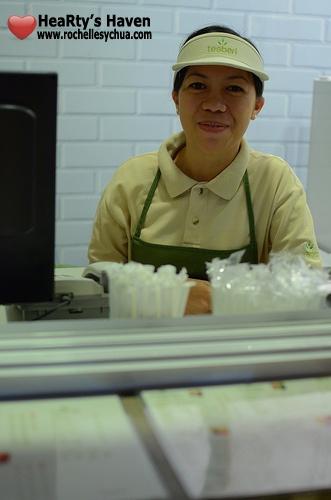 teaberi ordering