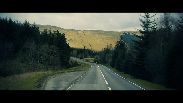 Lights of Scotland (Movie capture)