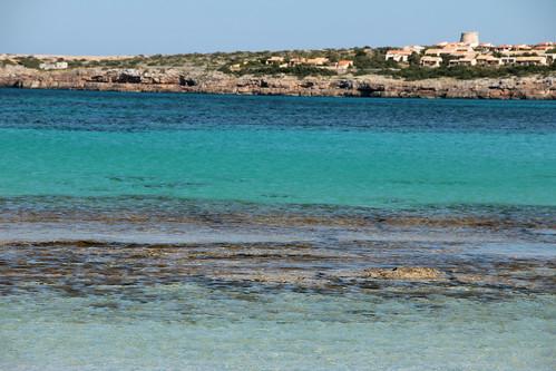 Platja des Pujols - Formentera