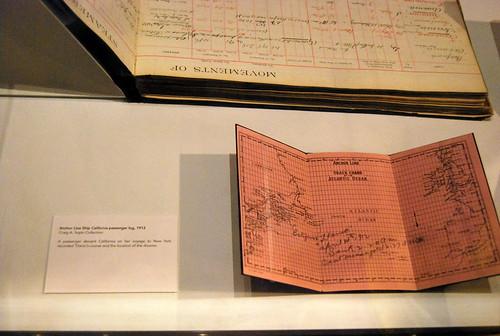 museum - records