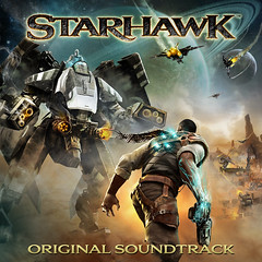 Starhawk for PS3 Soundtrack