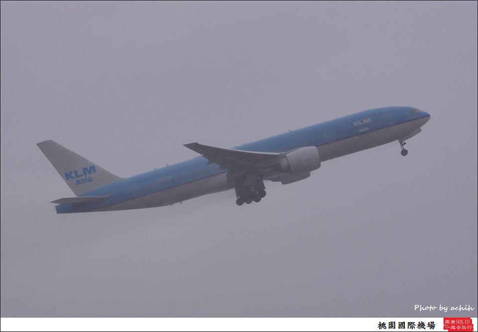 荷蘭亞洲航空PH-BQL客機003
