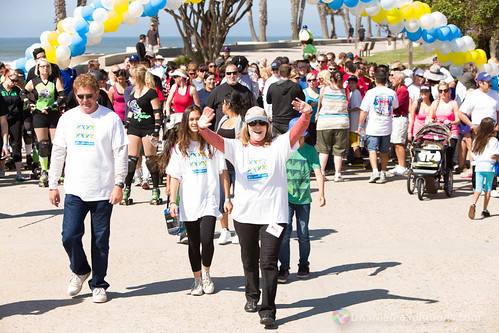 """Strides for the Cure (#1)"" by dksmediasolutions"
