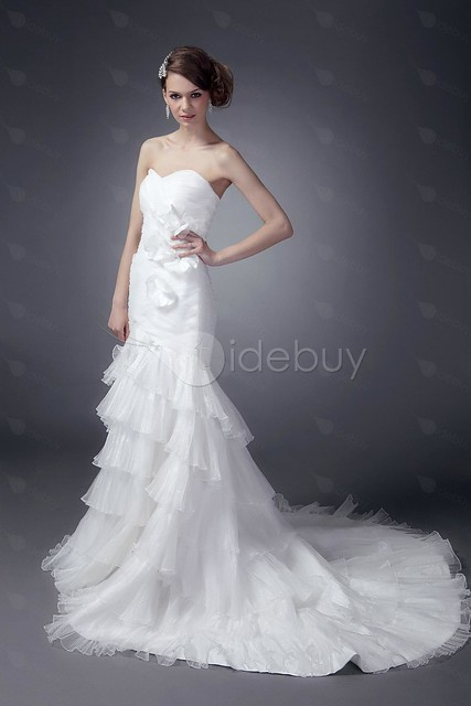 Tidebuy new arrival wedding dresses flickr photo sharing for Tidy buy wedding dresses